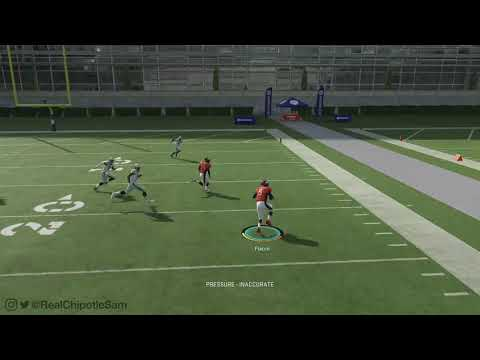 Madden 20's Best Trick Plays – Pistol Philly: Philly Special