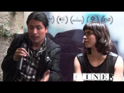 Entrevista Harold Torres y Sofía Espinosa, Los Bañistas