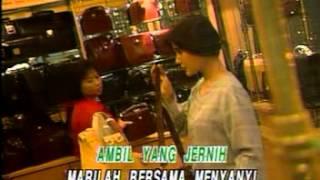 P.RAMLEE & SALOMA - DI MANA SUARA BURUNG KENARI