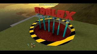 R0BL0X Anthem Vidéo (vrai roblox)