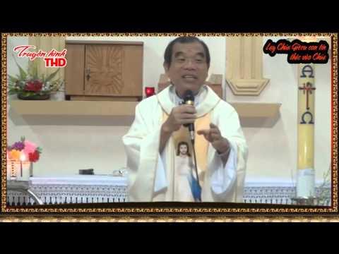 Tháng Hoa Dâng Mẹ _ Chúa Nhật VI Phục Sinh_ ngày 01-05-2016