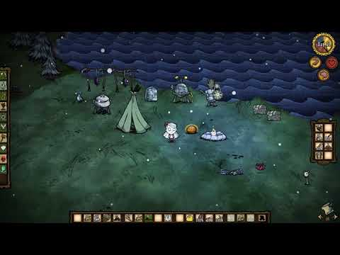 Don't Starve Together - Wendy P8