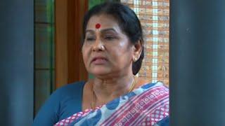 Thatteem Mutteem I Ep -111-Arjunan's advice to the family I Mazhavil Manorama