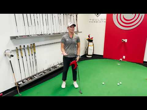 Better Putting Tip: How to control your speed