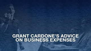 The Top Business Rule to Follow - Grant Cardone