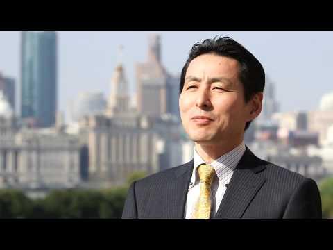 NTT DOCOMO's Vision for 5G