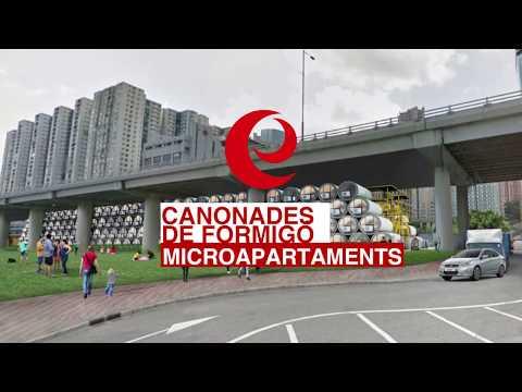 Els microapartaments - EXES-Grup Expofinques Andorra