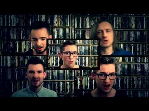 GooseBumps is listed (or ranked) 42 on the list The Best A Cappella Groups