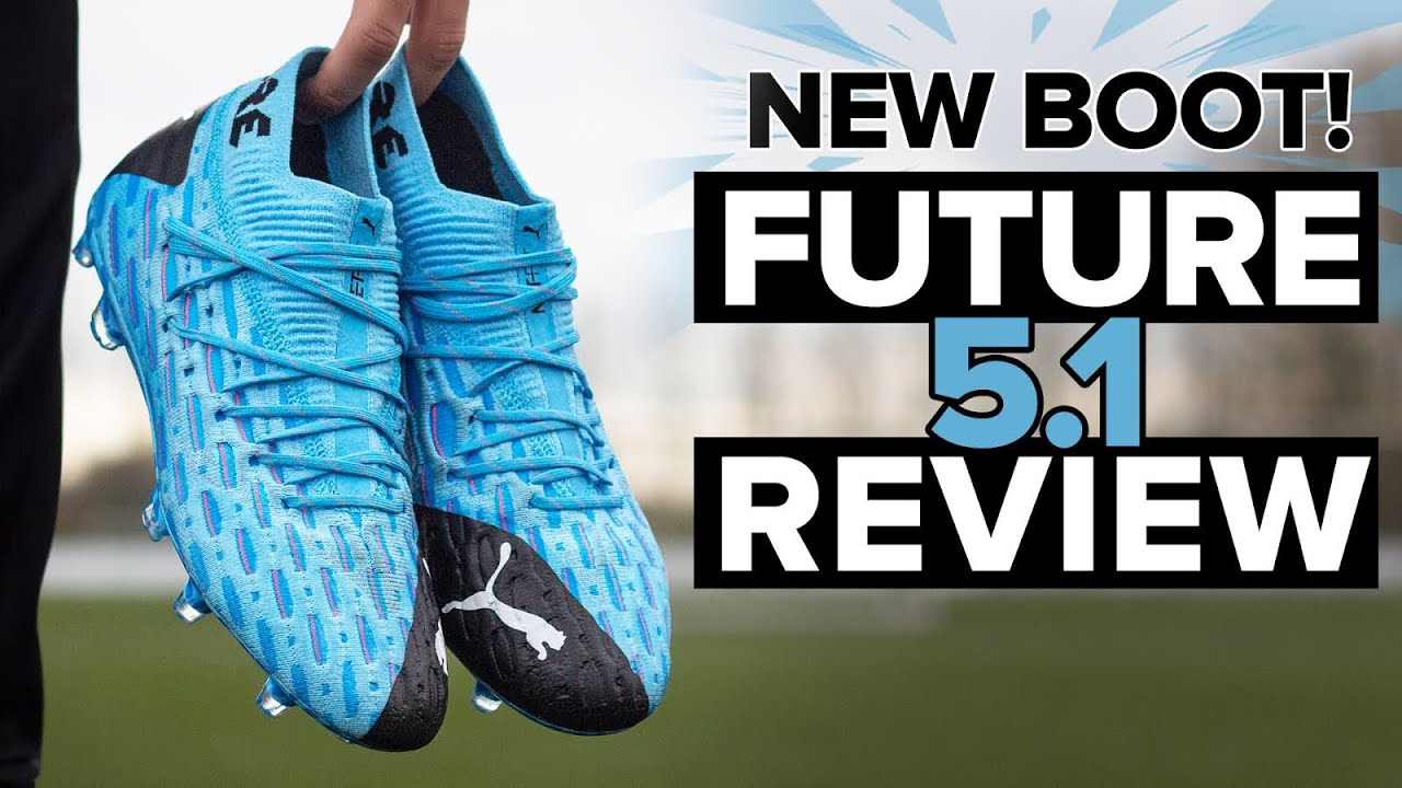 PUMA FUTURE 5.1 REVIEW | NEW, MASSIVE UPGRADE