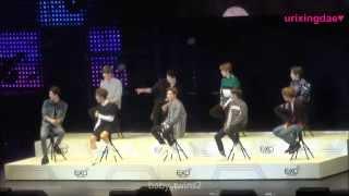 Download Video [ENG SUB] 150417 EXO Japan Fanmeeting Talk MP3 3GP MP4