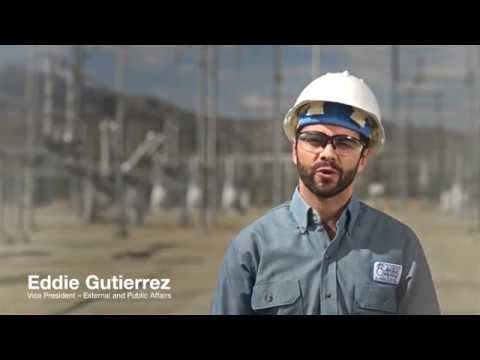 El Paso Electric - The Grid Is Security