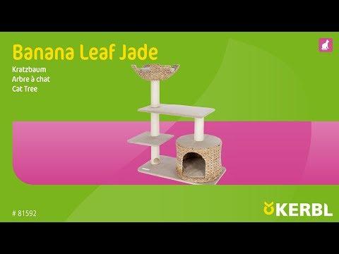 Kratzbaum Banana Leaf Jade (#81592)
