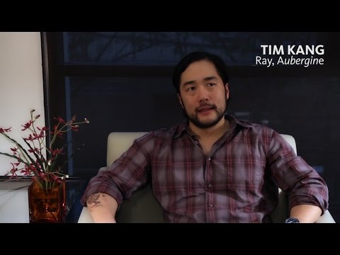 Behind the s: Tim Kang