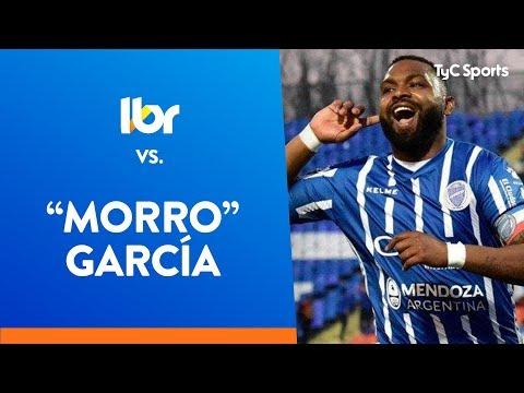 Líbero vs Morro García