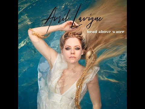 Head Above Water (Official Audio) - Avril Lavigne