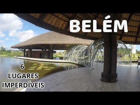 Dicas de viagem Belém: o que fazer na capital do Pará em 3 dias