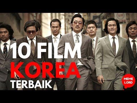 10 Film Korea Terbaik