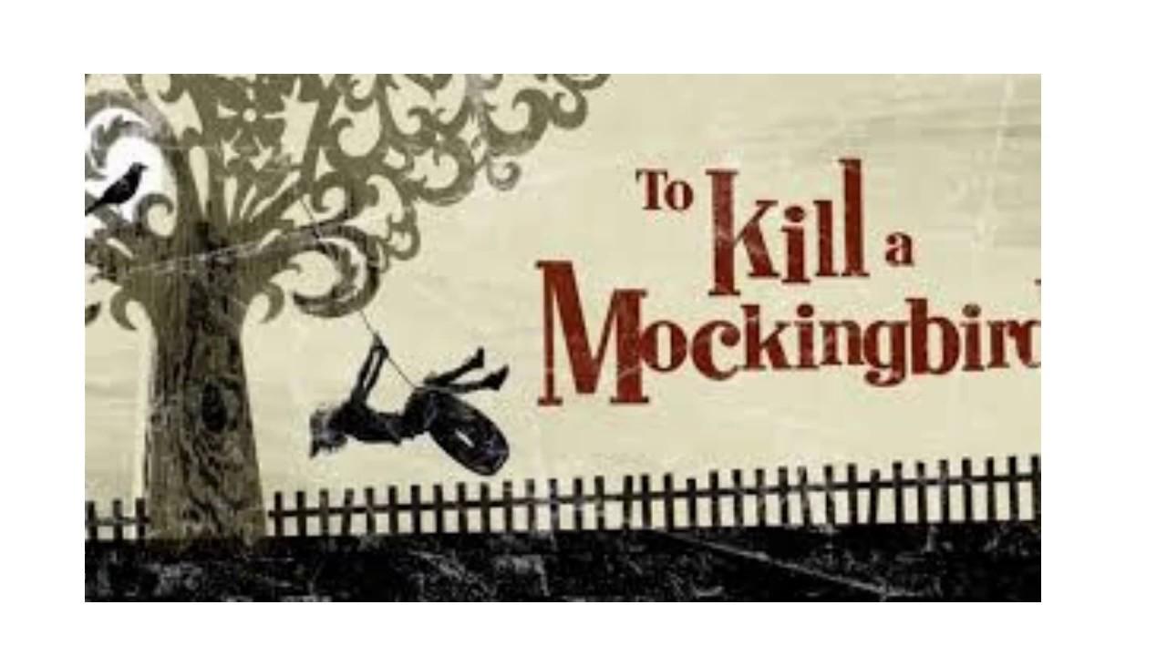 download to kill a mockingbird book free