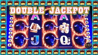 🐂 DOUBLE JACKPOT 🧜♀️ TRIED NEW GAME GOT A BULL WITH CASH 🏹 TREASURE HUNTING on MYSTICAL MERMAID