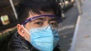 Nach Tod des Corona- Whistleblowers: Nun auch bekannter Bürgerjournalist in China verschwunden