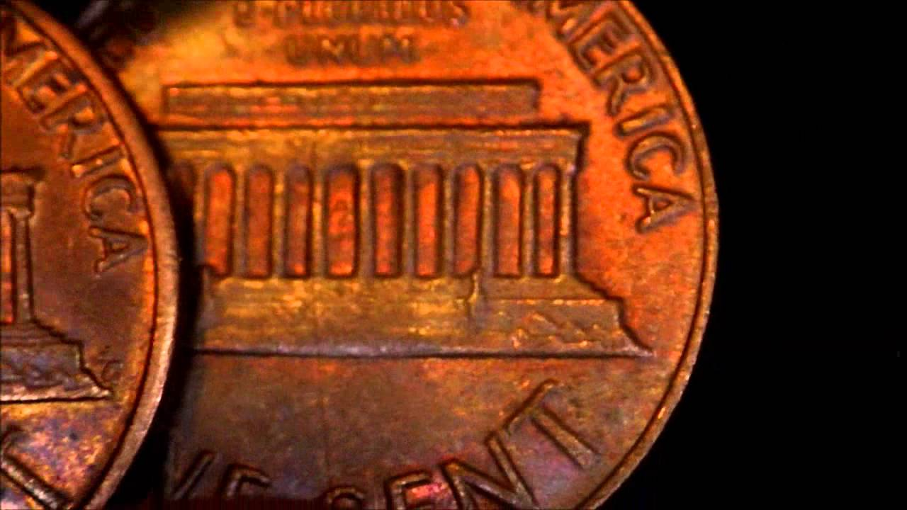1969 D Penny Missing Initials Error Coin Found(?)