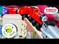 Thomas And Friends   Thomas Train Speedy Surprise Drop Playset   Fun Toy Trains For Kids With Brio video