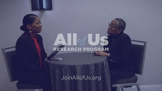 Why Diversity in Health Research is Important | The Dish (2019)
