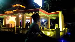 Festival Pawai Takbiran