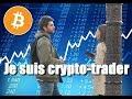 J'applique la technique de drague du trader Bitcoin (caméra cachée)