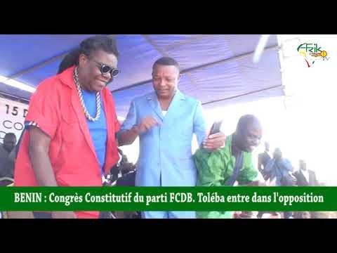 FORCE CAURIS POUR LE DEVELOPPEMENT DU BENIN