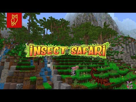 Insect Safari - Trailer