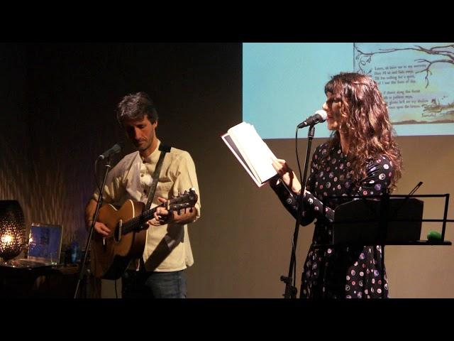 Roger&Amparo Arias