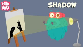 Shadow | The Dr. Binocs Show | Learn Series For Kids