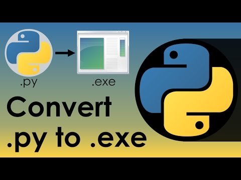 Convert  py to  exe - Nitratine