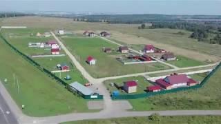 Загородный поселок Артёмкино