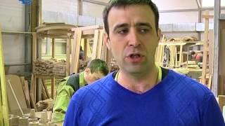видео Элитная мебель на заказ в Москве. Эксклюзивная мебель из дерева