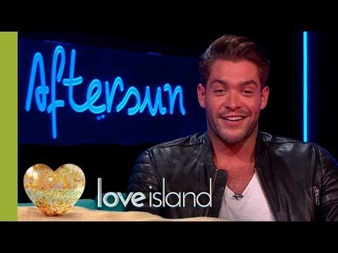 Caroline Meets Jonny | Love Island Aftersun
