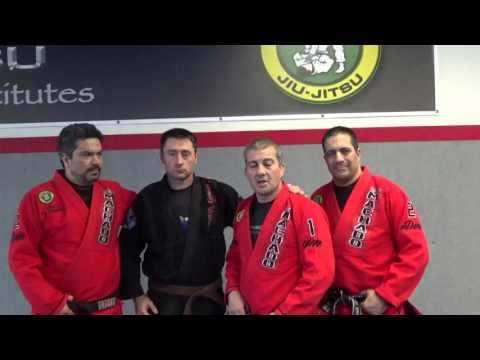 Carlos Machado Testimonial