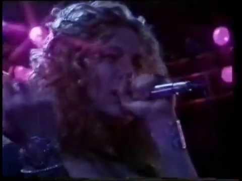 Led Zeppelin: Trampled Under Foot 5/24/1975 HD