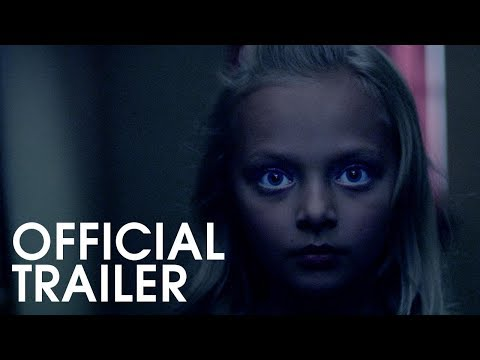 House By The Lake Official Trailer