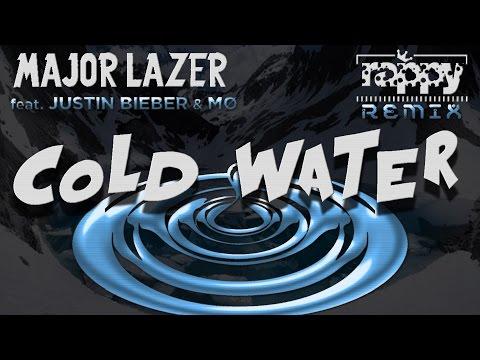 Major Lazer Ft. Justin Bieber & MØ - Cold Water (rappy Remix)