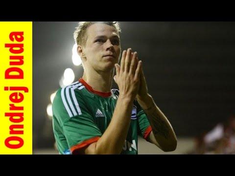 Best Moment Football Ondrej Duda Skills Dribbling Goals