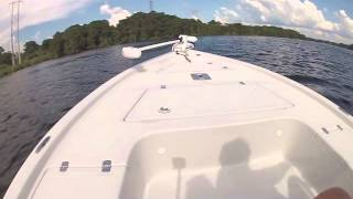 Bay Boats, Flats Boats, Shallow Water Boats , Fishing Skiffs By Bay Craft Boats 210 Flats & Bay