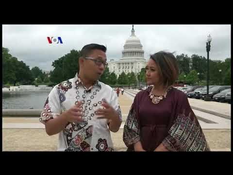 Apa Kabar Amerika: Lebaran di Amerika
