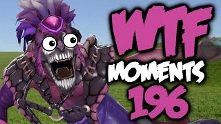 Dota 2 WTF Moments 196