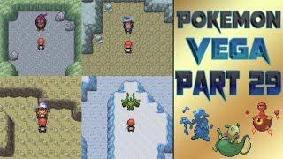 Pokemon Vega Playthrough Part 29: Legendary Hunting