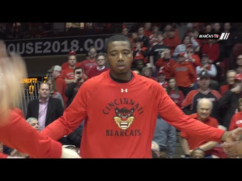 Cincinnati Men's Basketball | The Journey: Gary Clark, Leading By Example