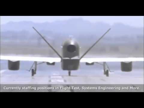 Deutschland: Größte Drohne der Welt landet in Manching