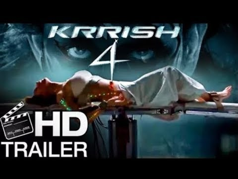 YouTube   Krrish 4 Movie Trailer - Hrithik...