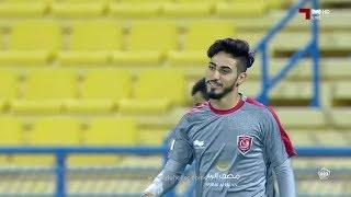 الأهداف | الدحيل 3 - 0 أم صلال | دوري قطر غاز تحت 23 سنة